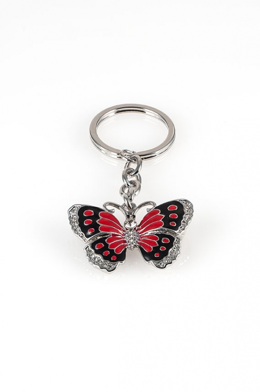Schl sselanh nger schmetterling dekoration anh nger for Schmuck dekoration